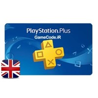 PlayStation Network Card (UK)